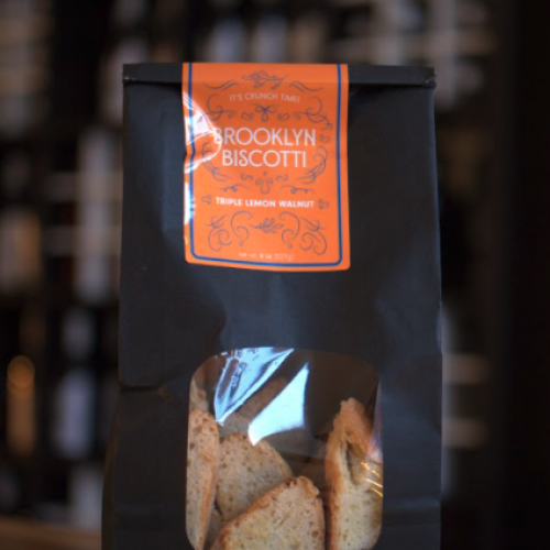 Brooklyn Biscotti